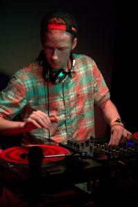 DJ Tom Flemming