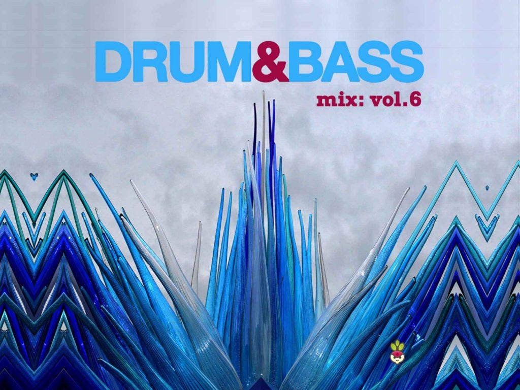 Drum & Bass vol.6