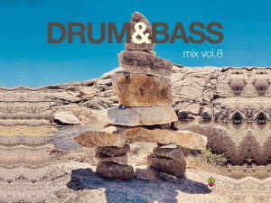 Drum & Bass vol.8