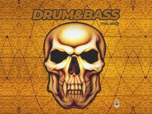 Drum & Bass vol.9