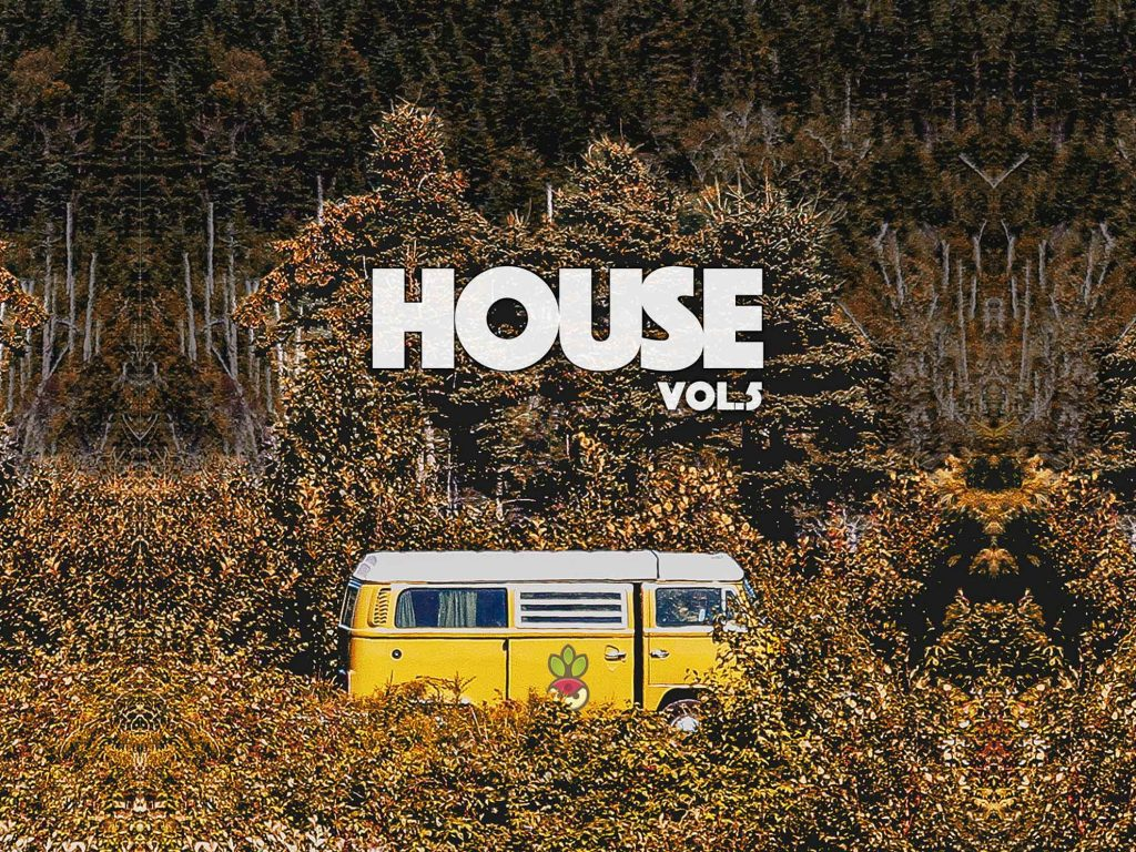 House vol.5