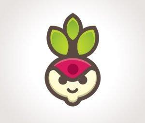 Freshtables logo / icon Design