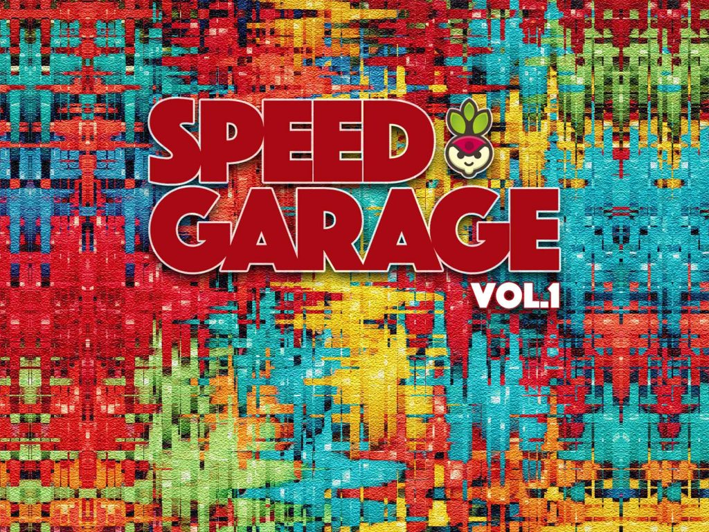 Speed Garage vol.1