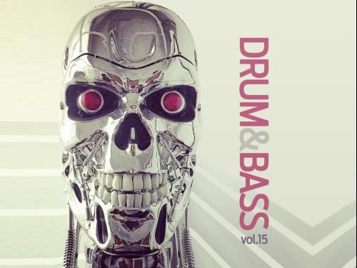 Drum & Bass vol.15