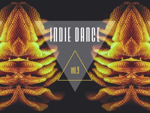 Indie Dance vol.3