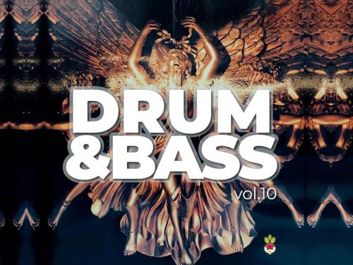 Drum & Bass vol.10