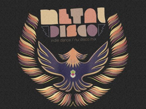 Metal Disco I