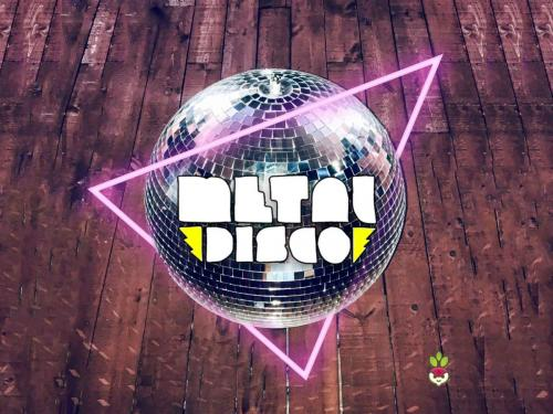Metal Disco II