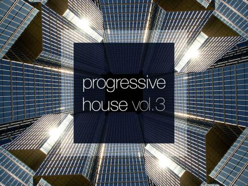 Progressive House vol.3