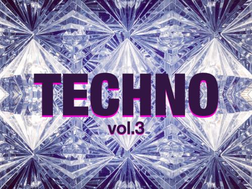 Techno vol.3